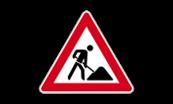 Arbeitsstellen_Zeichen Nr. 123