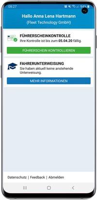 Driver-App-Prüfung_Dash