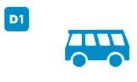 Führerscheinklasse D1