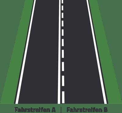 Fahrbahnbegrenzung_Zeichen296