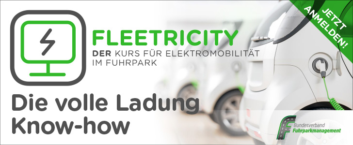 BVF Fleetricity volle Ladung