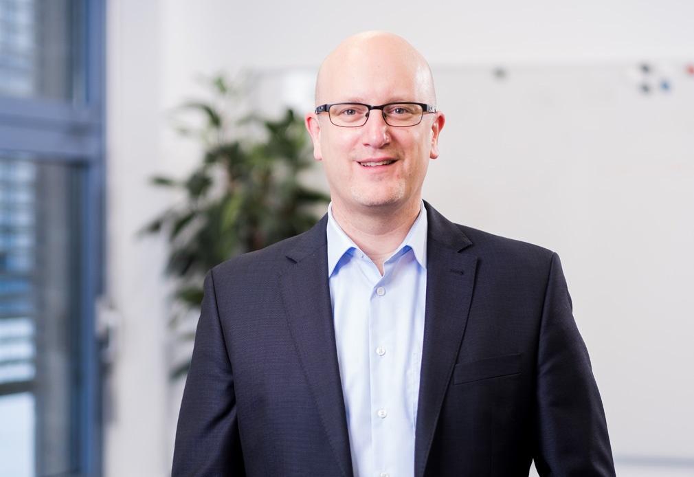 CEO LapID Jörg Schnermann