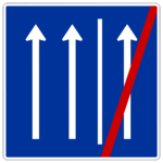 Verkehrszeichen 223-2-50