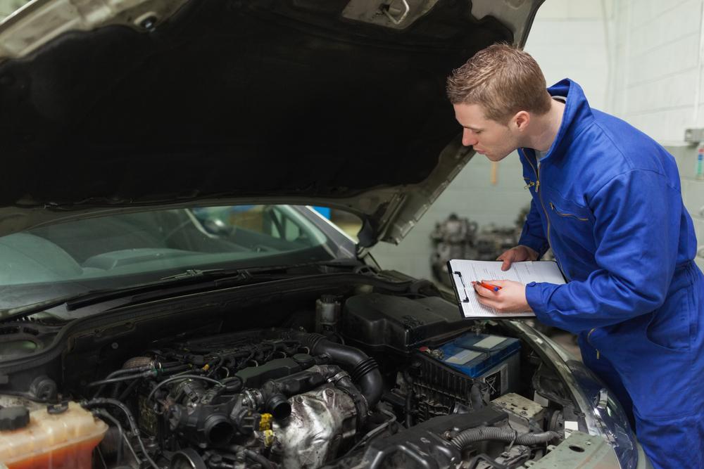 Allgemeine Betriebserlaubnis für Kraftfahrzeuge