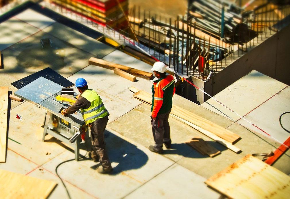 Arbeitsschutz Unterweisungen
