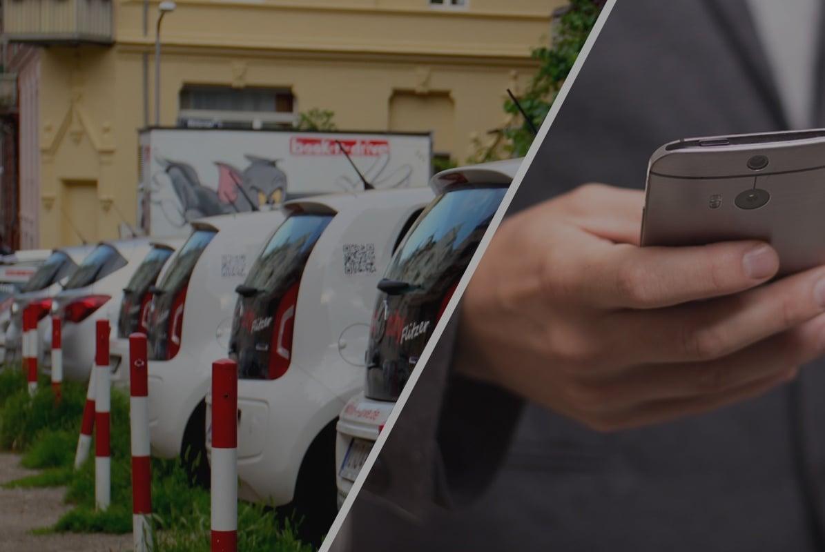 Carsharing: Ein Überblick über das flexible Mobilitätsangebot