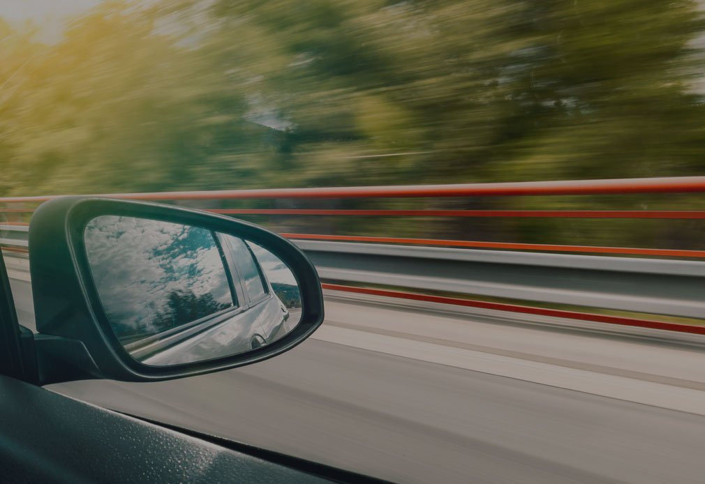 Fahrerflucht-Unfall