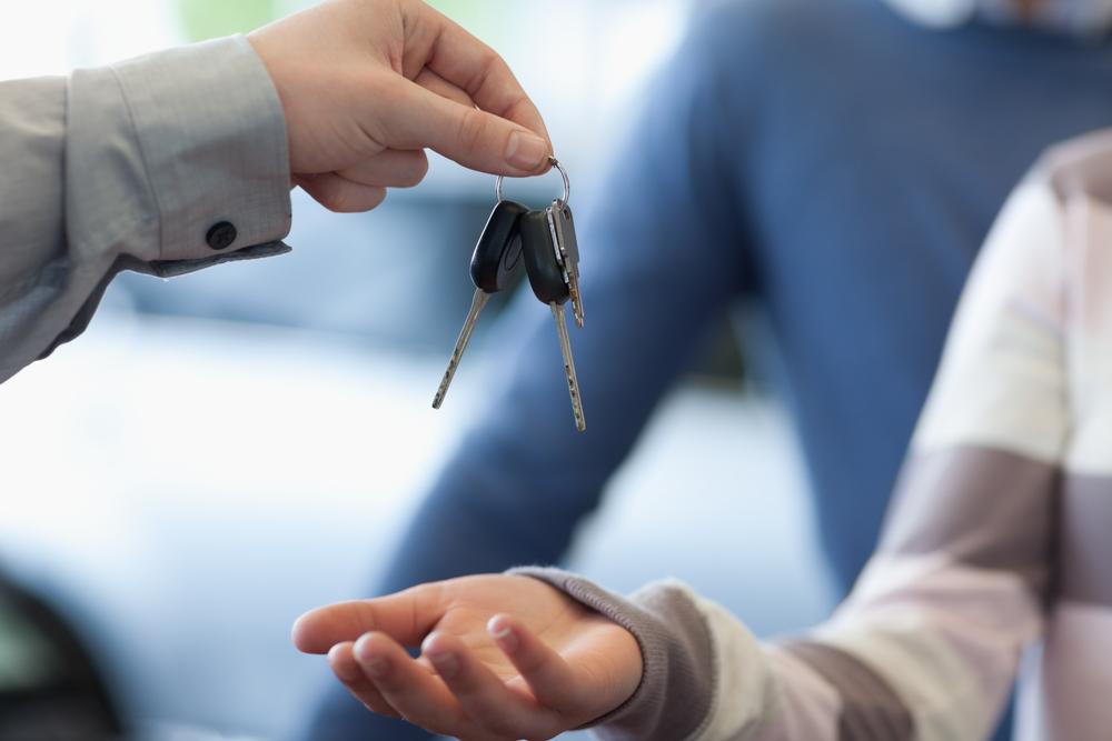 Fahrzeugführer, Fahrzeugeigentümer und Fahrzeughalter - Unterschiede