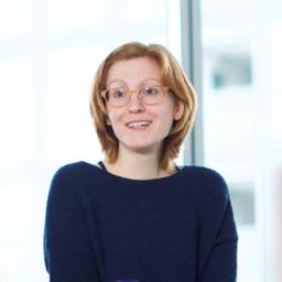 Kathrin Liesenfeld