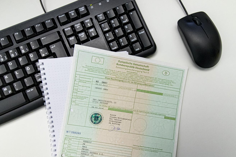 Zulassungsbescheinigung-Teil-2-Fahrzeugbrief