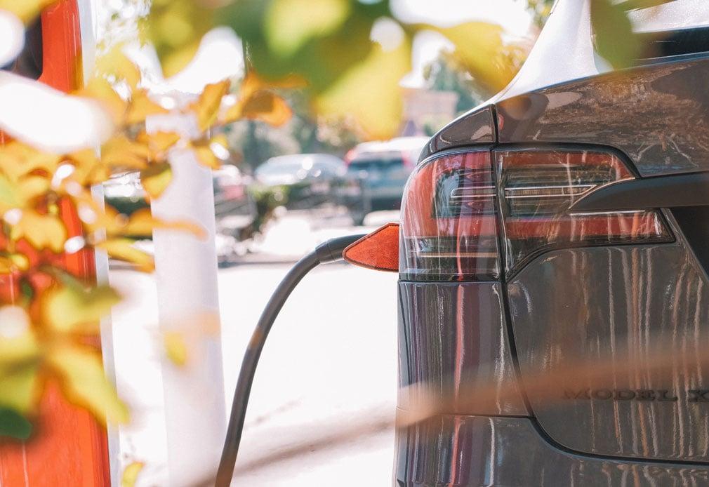 Nachhaltige-Mobilität-E-Auto