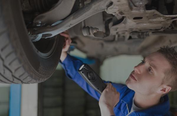 Tipps zur UVV-Fahrzeugprüfung